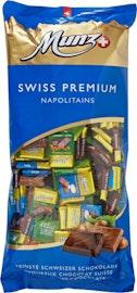 Munz Swiss Premium Napolitains