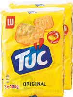 Lu Tuc Cracker Original