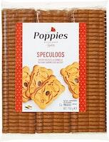 Poppies Gebäck