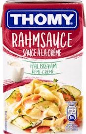 Sauce Crème Thomy