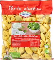 Steinhaus Tortelloni Pasta Classica