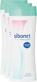 Gel doccia Sibonet