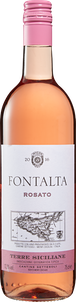 Fontalta Rosato