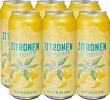 Appenzeller Bier Zitronen-Panaché