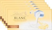 Tavoletta di cioccolata Bianca Lindt