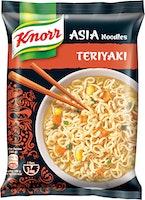 Knorr Asia Noodles Teriyaki