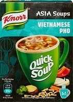 Knorr Quick Soup