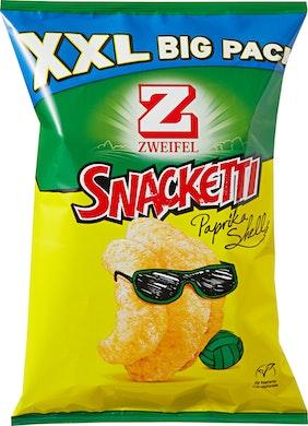 Zweifel Chips XXL Big Pack Snacketti