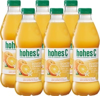Jus d'orange Hohes C