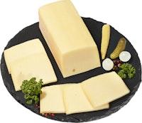 Fromage à raclette suisse