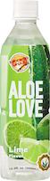 Aloe Love Erfrischungsgetränk Lime