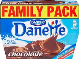 Danone Danette Crème