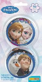 Decocino Muffinförmchen Frozen