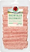 IP-Suisse Rheintaler Bauernwurst
