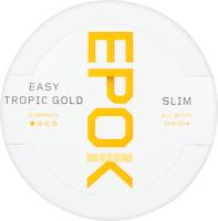 Snus Easy Tropic Gold Epok