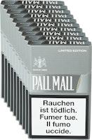 Pall Mall Silver