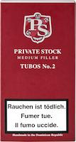 Private Stock MF No.2 Tub 3