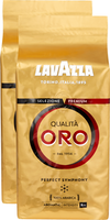 Café Qualità Oro Lavazza