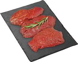 Steak de cheval Denner