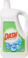 Lessive liquide Fraîcheur des Alpes Dash