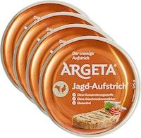 Argeta Jagdaufstrich