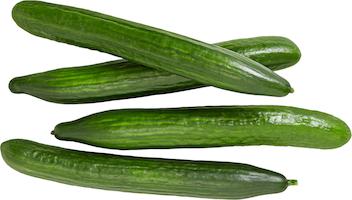 Cetriolo da insalata