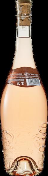 Fleurs de Prairie Côtes de Provence AOP Rosé  Zurück