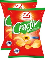 Zweifel Cractiv Chips Nature