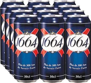 Bière 1664 Kronenbourg