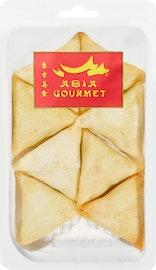 Samosa alle verdure Asia Gourmet
