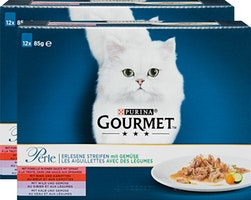 Gourmet Perle Katzenfutter