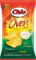 Chio Oven Chips Sour Cream