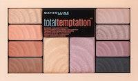 Maybelline NY Temptation Lidschattenpalette 001