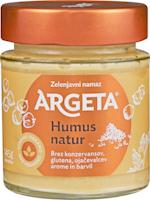 Hummus al naturale Argeta
