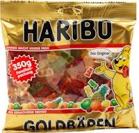 Orsetti d'oro Haribo