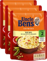 Riz Express Uncle Ben's