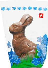 Osterhase Milchschokolade