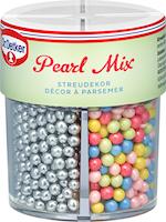 Décor pour pâtisseries Pearl Mix Dr. Oetker