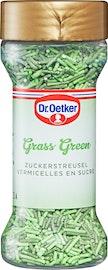Codette di zucchero Grass Green Dr. Oetker