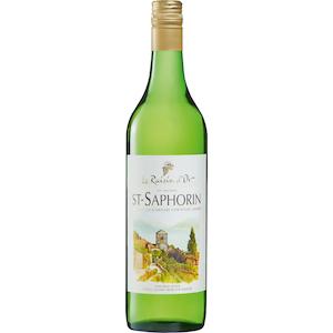 Le Raisin d'Or St-Saphorin AOC Lavaux