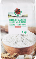 IP-SUISSE Halbweissmehl