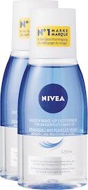 Nivea Visage Augen-Make-up-Entferner