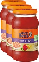 Uncle Ben's Sauce Sweet & Sour