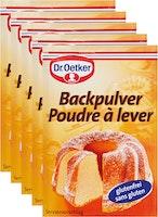 Lievito in polvere Dr. Oetker