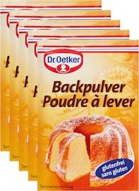 Dr. Oetker Backpulver