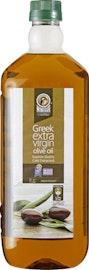 Olio di oliva greco Minerva