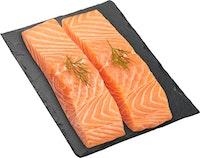 Filetto di salmone Denner