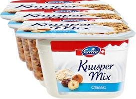 Muesli croccante Knusper Mix Emmi