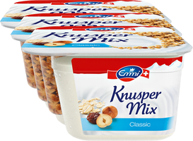Emmi Müesli Knusper Mix