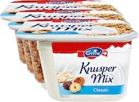 Muesli croquant Knusper Mix Emmi